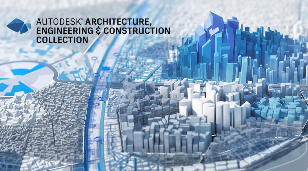 Autodesk Architecture Engineering Collection