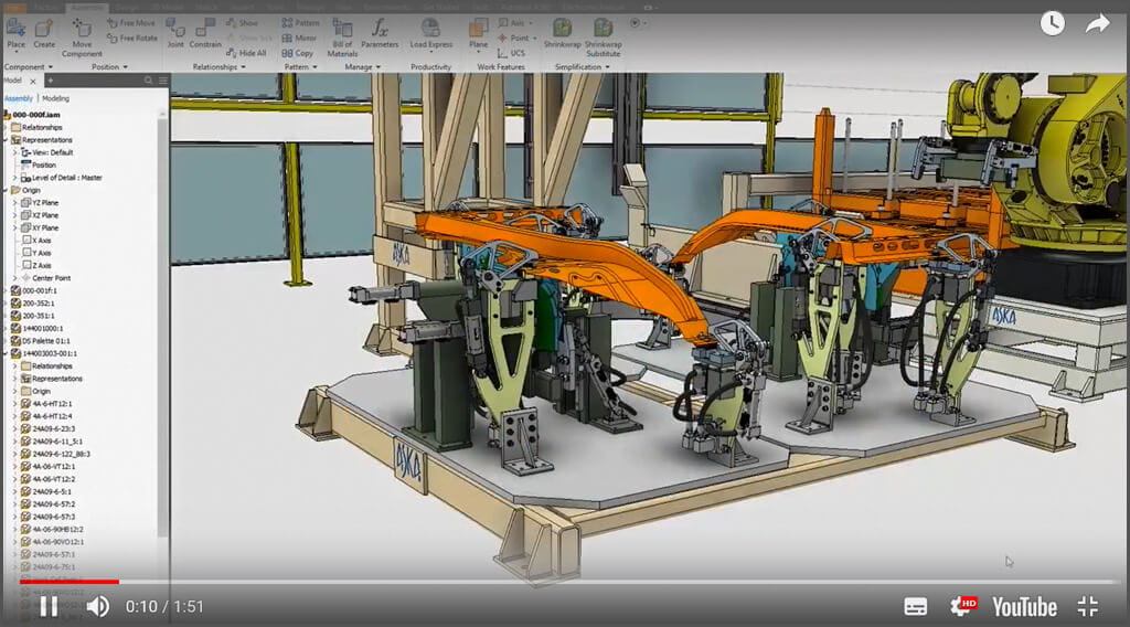 Autodesk Product Design Manufactoring Collection