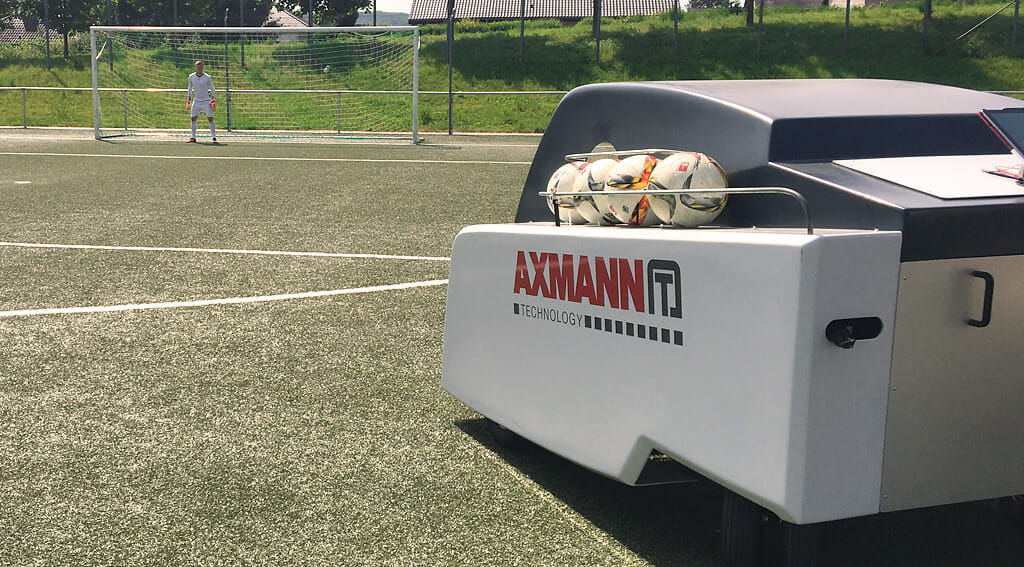Axmann Technology AG