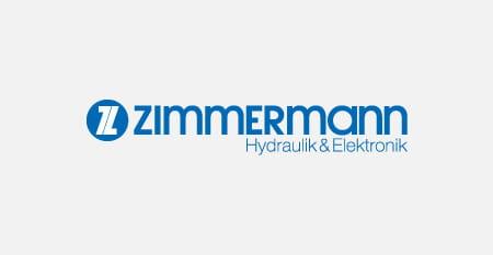 Kundenreferenz Otto Zimmermann GmbH