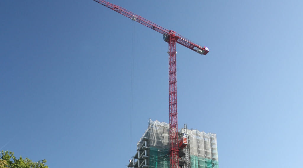 Wilbert TowerCranes GmbH